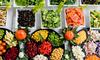 叮咚买菜APP产品分析报告:手机一点,送菜到家