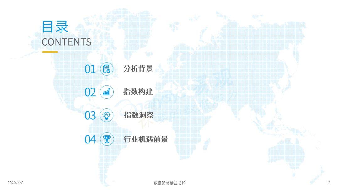 2020中国互联网装修行业指数洞察,店家网