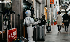 "AI社交入侵社交,机遇和""雷区并存"