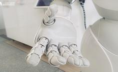 机器人是如何实现对话的?