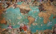国际汇款之如何搭建产品中心