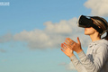 未来产品之路的猜想——VR&AR篇