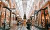 以智能化手段,提高购物中心的客户购物体验与运营效率