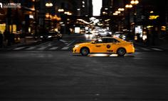 Uber出行大数据:如何使用色彩可视化出行耗时?