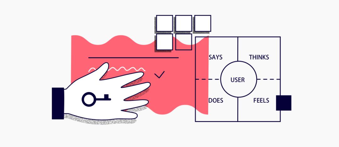 设计师进阶笔记 | 设计师如何通过同理心地图带来灵感与洞察