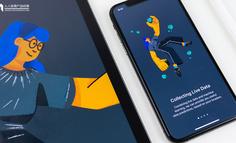 大屏手机单手操作不方便,产品页面该如何设计?