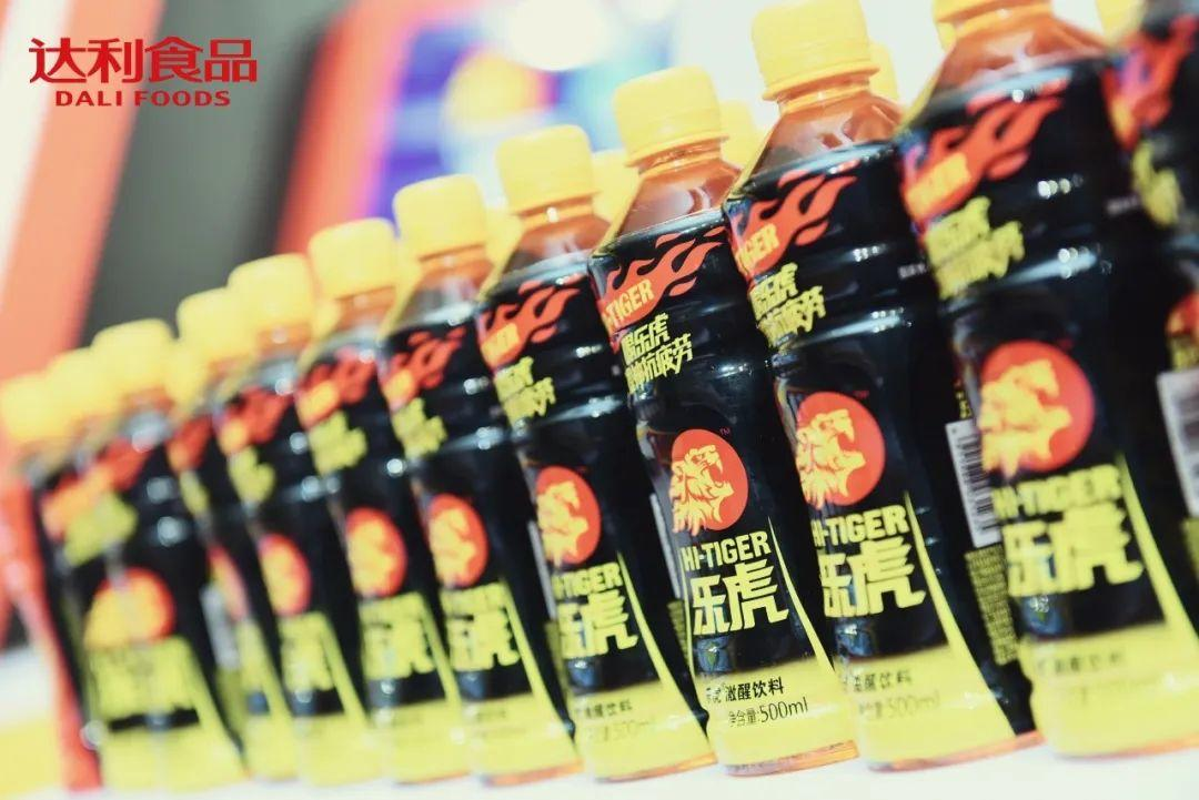 国货演义之饮料篇(上)