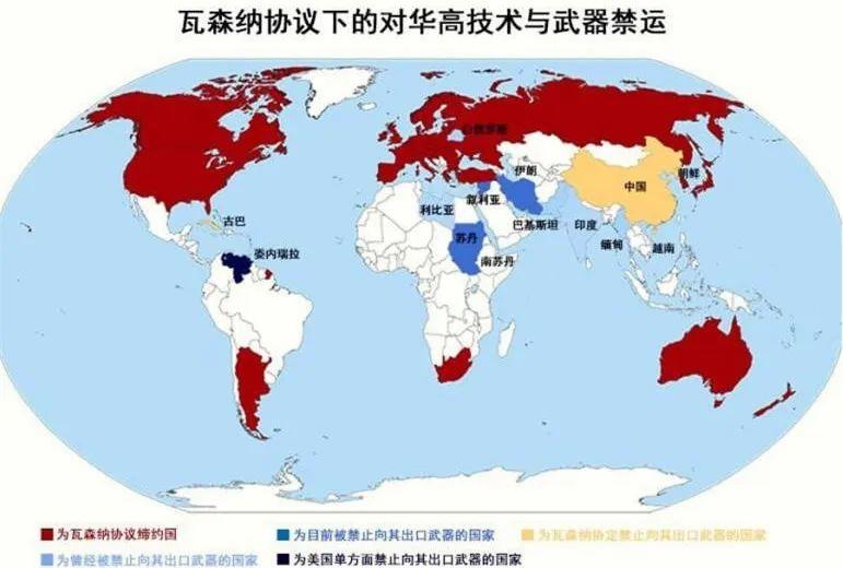 14亿人的战争:中国人用了30年望见计算力的珠峰