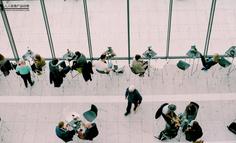 设计沉思录 设计师如何承接大型运营活动?
