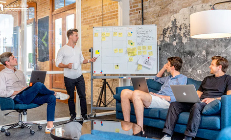 B 端软件的权限设计,背后的管理模式是怎样的?