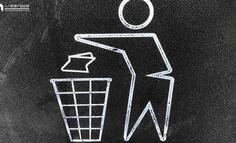 小蓝小绿,傻傻分不清楚:用产品思维看垃圾分类