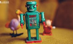 AI如何在工业场景中落地