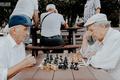 活力老人的数字化生活:三大需求+两大模式