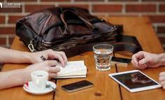 产品经理的沟通技巧:渠道与职级