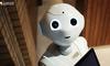 公共场合服务机器人的设计框架与思路