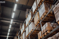 仓储管理(二):订单库存占用