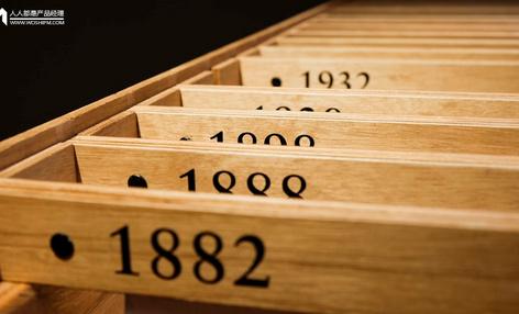 品牌之源——百年品牌发展简史(5)