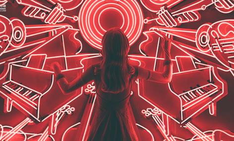 APP产品分析报告 | 虾米音乐,发现音乐新世界