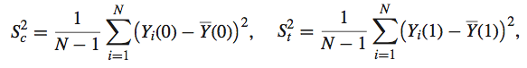 「深度」A/B测试中的因果推断——随机化分流