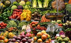 传统生鲜零售企业,蔬果采购如何管理才能更高效