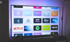 TV端设计原则分析总结