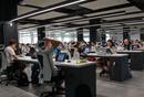 数字科技时代,解密地产企业的中台进化论