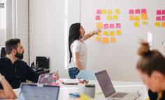 5个步骤,绘制高质量的业务流程图