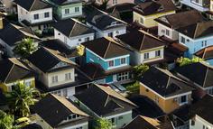 如果鏈家不只是房產中介,還能是什么?