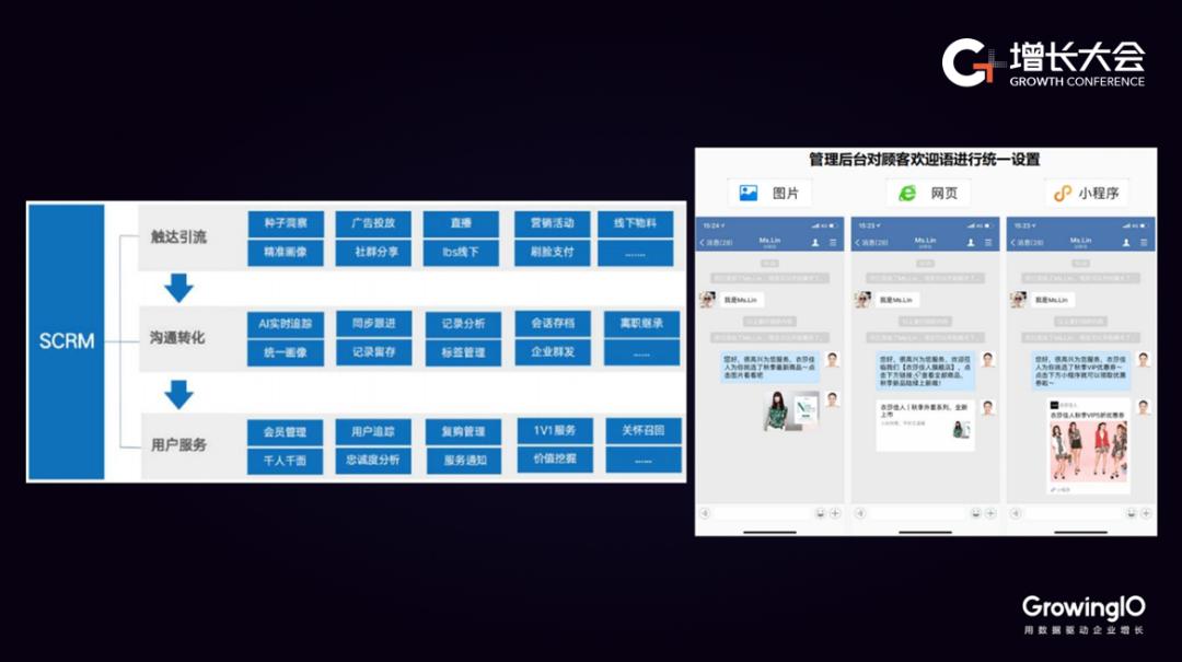 零一裂变鉴锋:如何设计企业微信+直播+裂变矩阵?