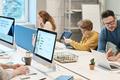 美業SaaS的創業分享之[技術]:產品研發和架構在組織管理中的挑戰