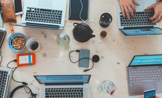 Axure教程:如何用中继器实现删除、编辑数据及排序、分页