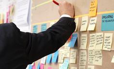 大话业务流程图(一)——什么是业务流程图