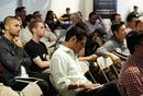 萬人行業大會的品牌怎么做?—— 酷+大會背后的設計全解析