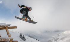 一起滑雪吧:滑呗&GOSKI竞品分析