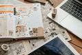 设计沉思录 | 流量运营的底层逻辑 ,设计如何助力企业流量增长?