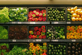 竞争激烈的生鲜电商市场:盒马鲜生VS每日优鲜