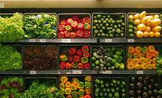 競爭激烈的生鮮電商市場:盒馬鮮生VS每日優鮮