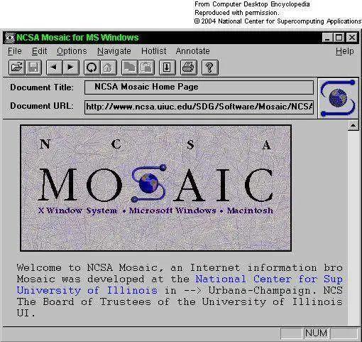 浏览器UserAgent的趣味史