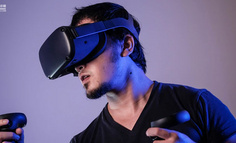 VR交互设计(三):沉浸感要素拆解(上)
