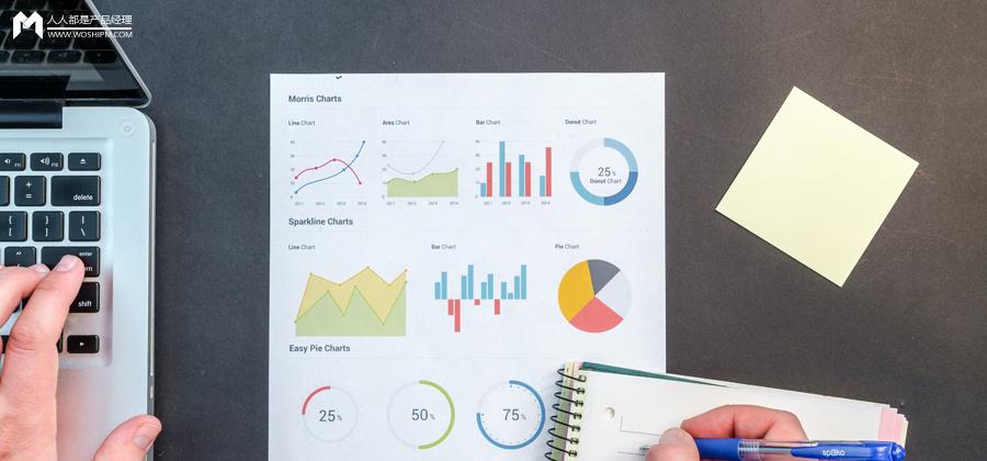 7种简单明了的数据可视化方式