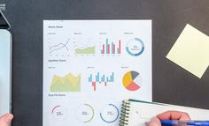 必看:7种简单明了的数据可视化方式