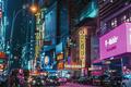 网红品牌的2020:破圈、爆红、挑战