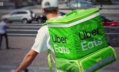Uber 正在成为美团外卖,滴滴还有多远?