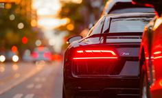 汽車行業消費者APP產品分析報告