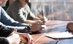 小型团队通用工作流程SOP方案