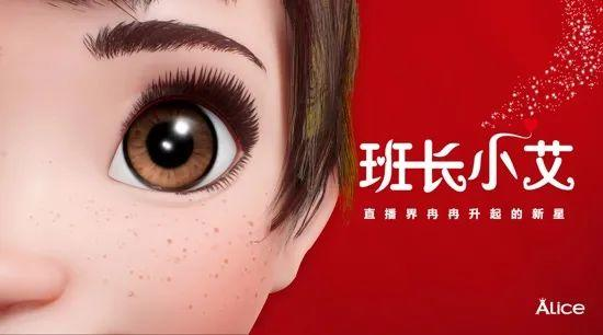 中国虚拟偶像/虚拟人IP全扫描:黑科技篇