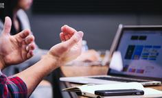 做落地页优化时,你拍过脑袋吗?