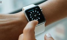 """智能手表这块屏是怎样""""爬""""上我们手腕的?"""