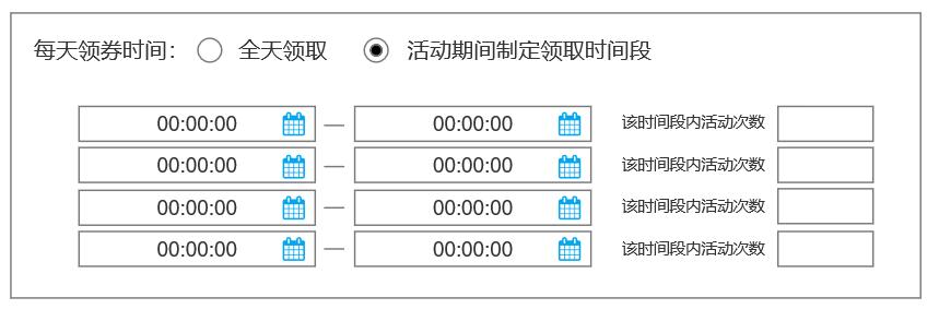 电商优惠券产品设计:整体框架分析插图19