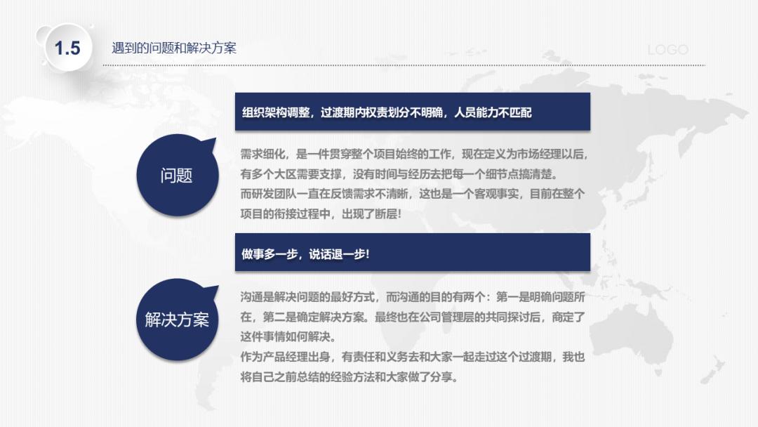 五年產品經理的轉正述職報告(附PPT下載)